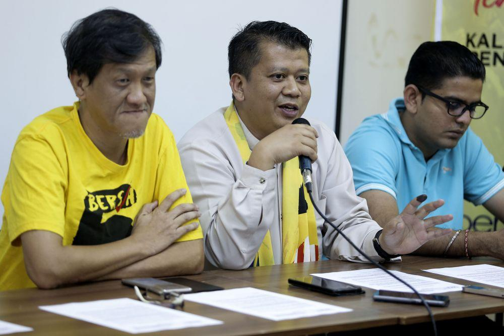 PETALING JAYA, May 10 — Poll reform group Bersih 2.0 will remain impartial and continue to push for institutional reform as a new government comes into power, its members said today. The coalition...