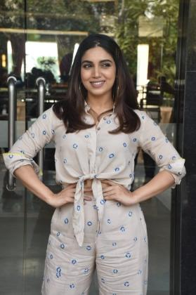 Bhumi on ageism, 'Bala' colour controversy: Comment on my work, not choice