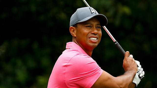 Following an opening 68, Tiger Woods continues his quest for a ninth title at the Arnold Palmer Invitational on Friday. We're tracking him at Bay Hill.