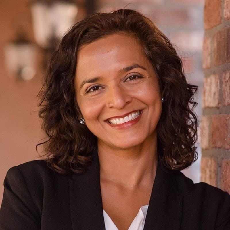 Democrat Hiral Tipirneni is running in an April 24 special election in Arizona's 8th Congressional District. (Hiral for Congress)