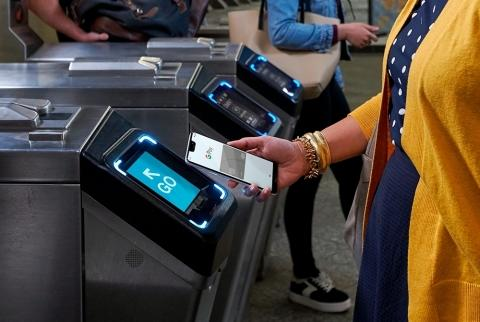 Cubic and Google Pay Enable Transit Cards for Android Phones