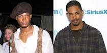 <p>Damon Wayans and his son look so similar, we're not convinced they aren't the same person. They even share the same name. Damon Wayans Jr. took after his father with a career in comedy and has had numerous parts on sitcoms, like New Girl and Happy Together. </p>