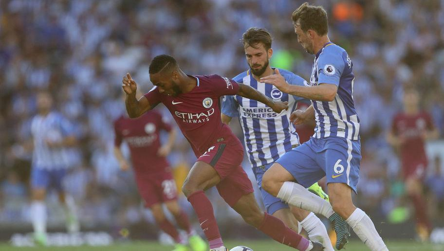 <p>It seems simple, but the first goal Brighton conceded last week came from Dale Stephens dallying in possession. From there, the passing from City was like a hot knife through butter.</p> <br /><p>The Seagulls can't afford to let Jamie Vardy have a free run in on goal or let Riyad Mahrez cut inside, they have to make life for Leicester as difficult as possible and not give them an inch.</p> <br /><p>Teams in the Premier League win and lose by such fine margins, and if Brighton learned any lessons in defeat last week, that one will be right up there.</p>
