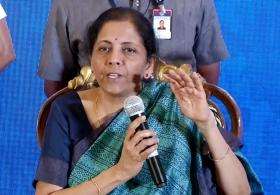 Government wants continuous engagement with industries and businesses: Nirmala Sitharaman