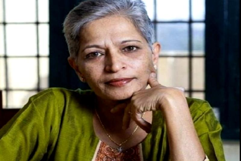 Hindu Outfit Claims Gauri Lankesh Murder Accused's Confession False, Coerced