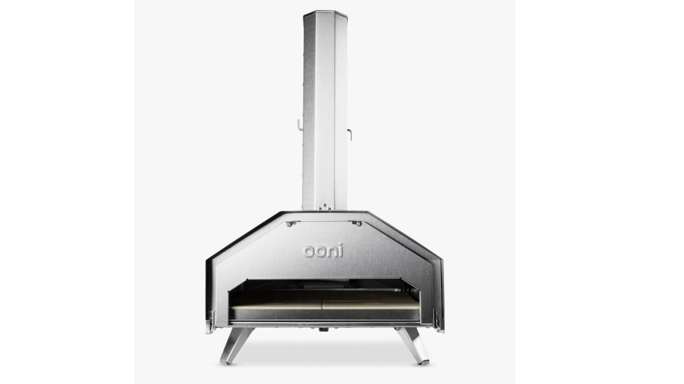 John Lewis Ooni Pro Large Multi Fuel Outdoor Pizza Oven