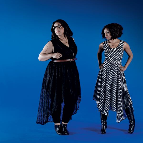 Brittany Howard and Ruby Amanfu Cover Rodriguez on 'I Wonder' - Song Premiere