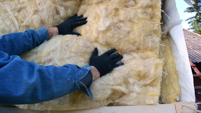 Install Your Insulation Yourself