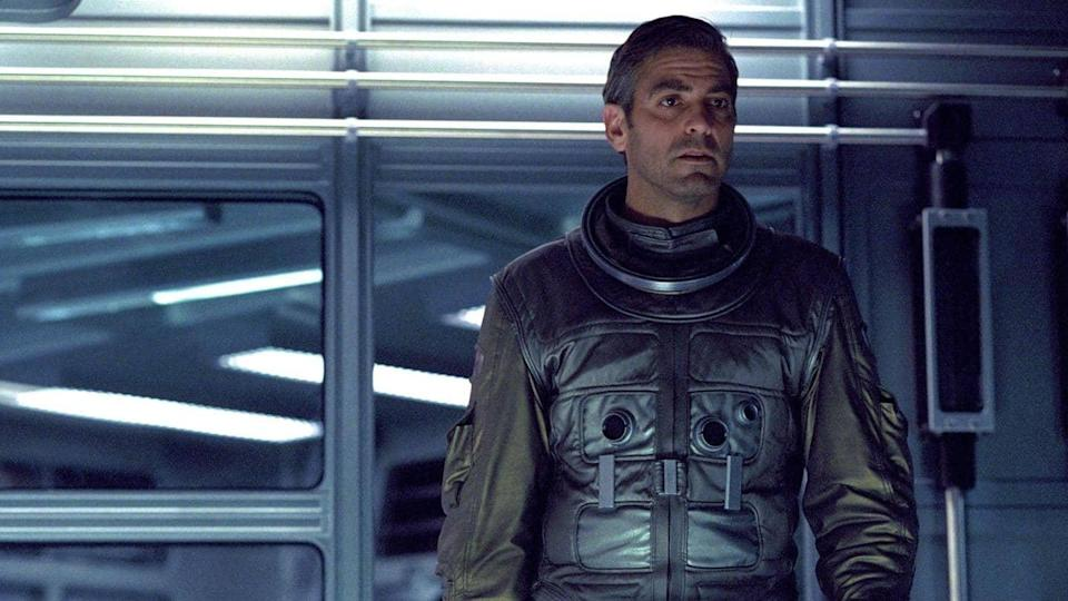 George Clooney to back reboot of classic sci-fi,
