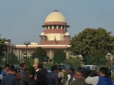 Full text of the judgment: Supreme Court allows entry of women of all ages into Sabarimala temple