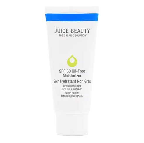 JUICE BEAUTY Blemish Clearing SPF 30 Oil-Free Moisturizer