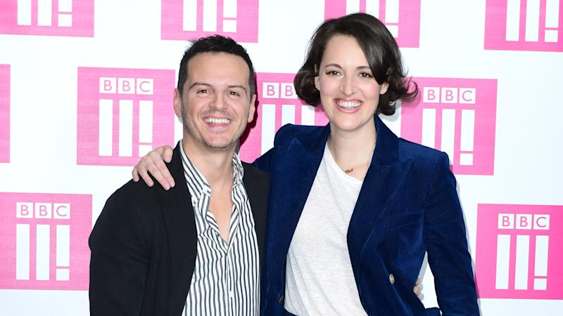 Phoebe Waller-Bridge reveals how she pitched Fleabag role to Andrew Scott
