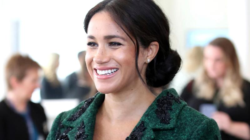 Why Meghan Markle's Followers Believe She's the One Running