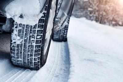 Discount Tire Offers Drivers Tire Safety Tips For Winter