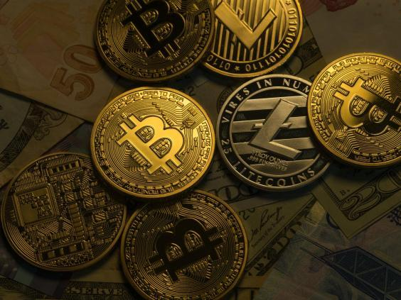 Criminals are targeting bitcoin traders in an effort to extort cryptocurrency (Getty Images)