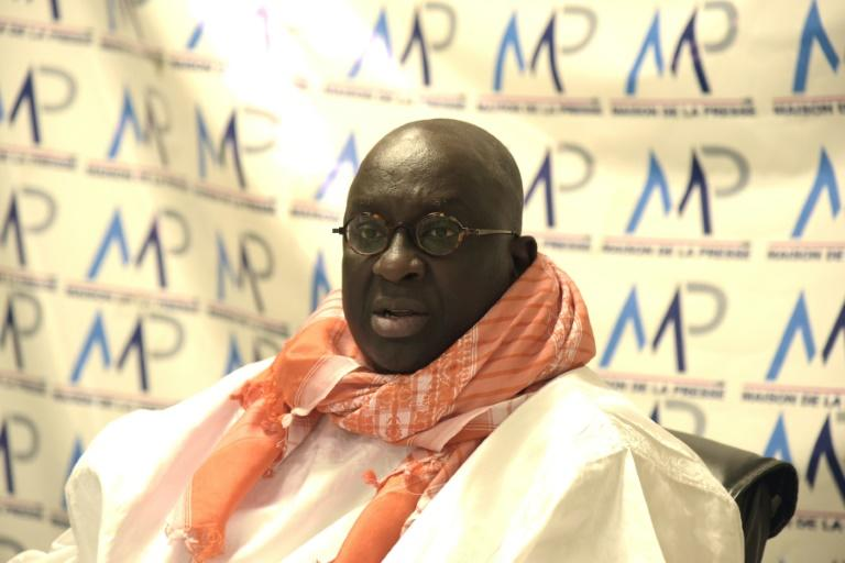 Son of ex-athletics chief Diack refuses French court's authority