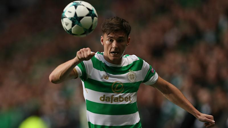 Kieran Tierney: Real Madrid statt Manchester United oder Arsenal?