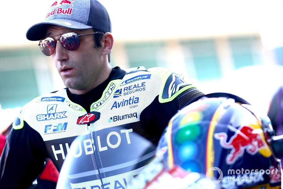 "Johann Zarco, Pramac Ducati<span class=""copyright"">Gold and Goose / Motorsport Images</span>"