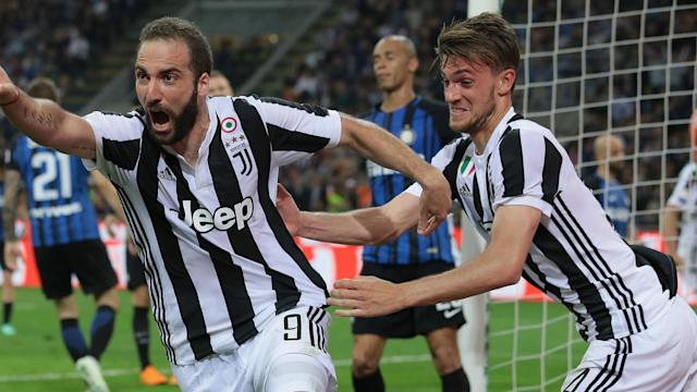 The former Argentina striker's agent and brother Nicolas says the player will only play for the Bianconeri in Italy