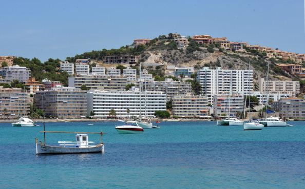 The top 10 retirement destinations for 2013