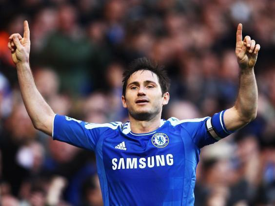 Derby County appoint Frank Lampard as manager on three-year contract