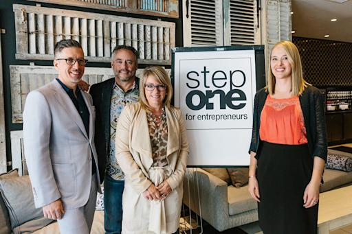 Iconic Private Sector Leaders Kickstart Entrepreneurial Revival in Alberta