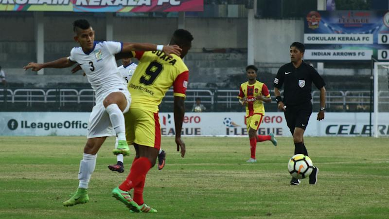 I-League 2017-18: Gokulam Kerala v Churchill Brothers - TV channel, stream, kick-off time & match preview