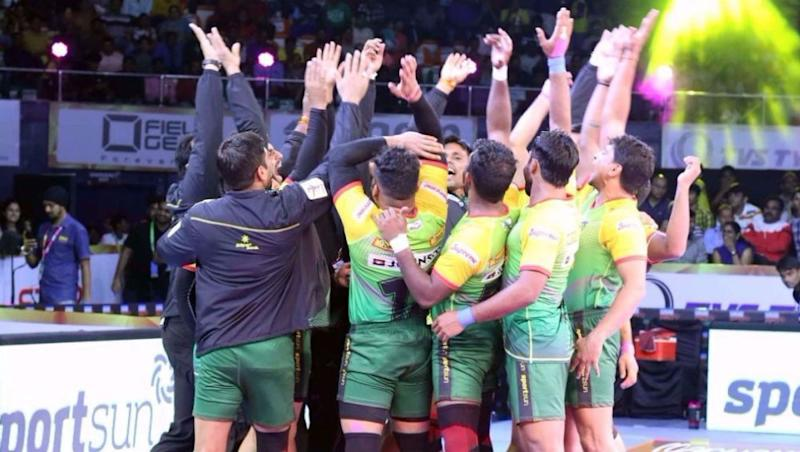 Tamil Thailavas vs Patna Pirates, PKL 2018-19, Match Live Streaming and Telecast Details: When and Where To Watch Pro Kabaddi League Season 6 Match Online on Hotstar and TV?