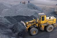 China has about 96 billion tons of untapped coal reserves