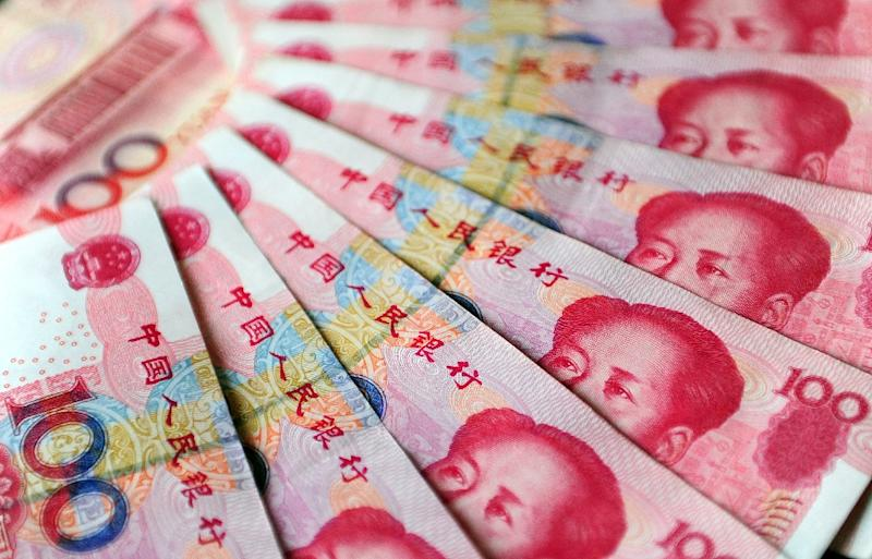 The US Treasury said Thursday that the Chinese and South Korean governments should stop intervening in markets to protect their undervalued currencies and let them rise