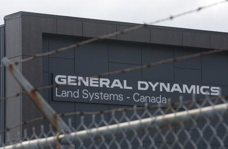 Canada awards multi-billion contract to General Dynamics as election looms