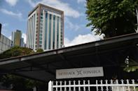 Mossack Fonseca, says it was the victim of a malicious hack