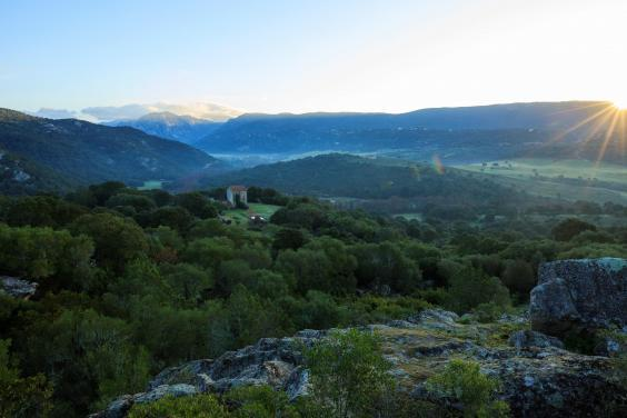 Corsica has a packed events calendar this month (Camille Moirenc)
