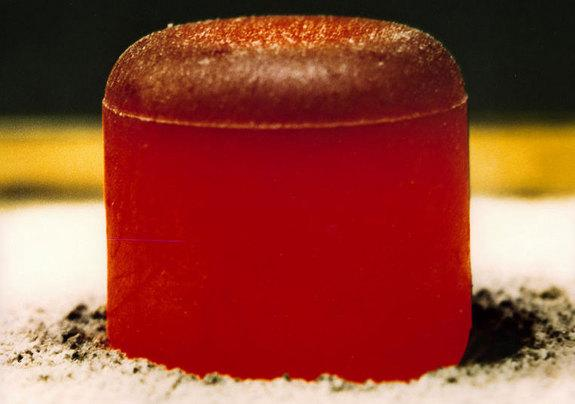 Hidden Fingerprint of Weapons-Grade Plutonium Finally Found