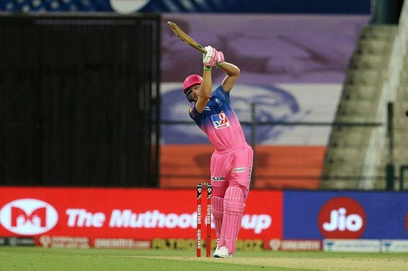 Aakash Chopra wants Rajasthan Royals to open with Jos Buttler [P/C: iplt20.com]