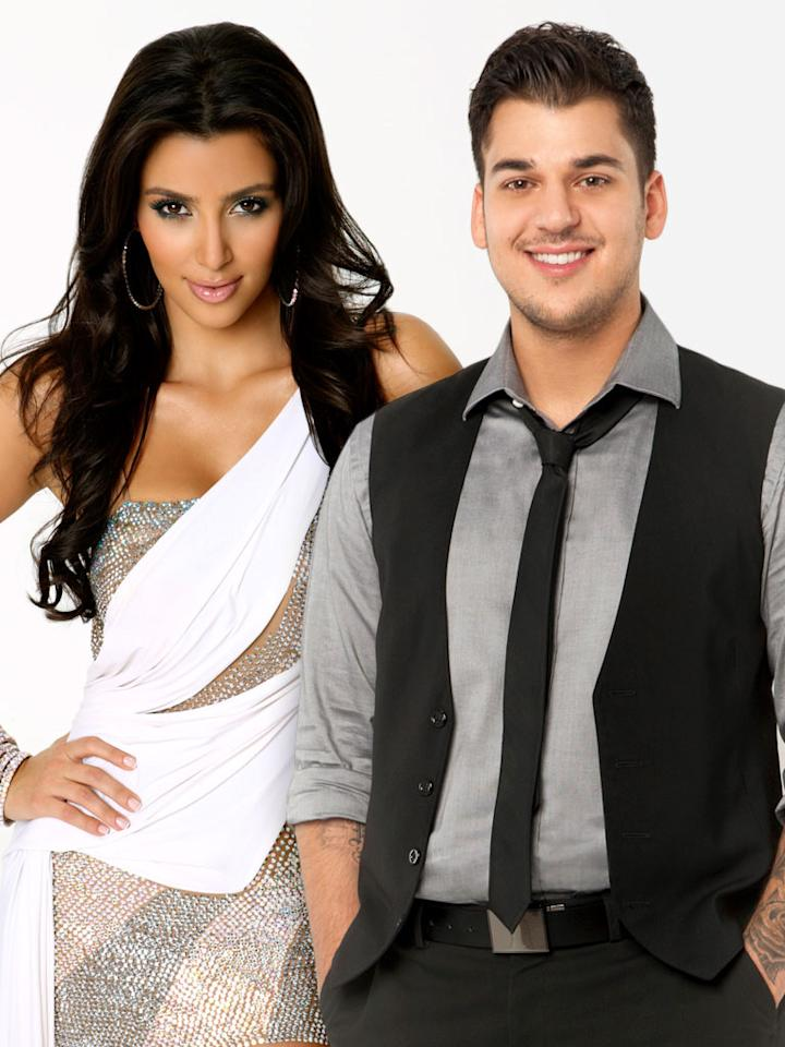 "<b>Kim and Rob Kardashian</b><br><br>Producers <a href=""http://omg.yahoo.com/news/dancing-stars-wants-kim-rob-kardashian-star-season-163655072.html"">reportedly asked</a> siblings Rob and Kim Kardashian to return for ""All-Stars"" as a ""sibling rivalry"" storyline. (Kim was voted off early on in Season 7, while brother Rob finished in second place on Season 13.) However, ""DWTS"" was unable to persuade the famous siblings to go for another round."
