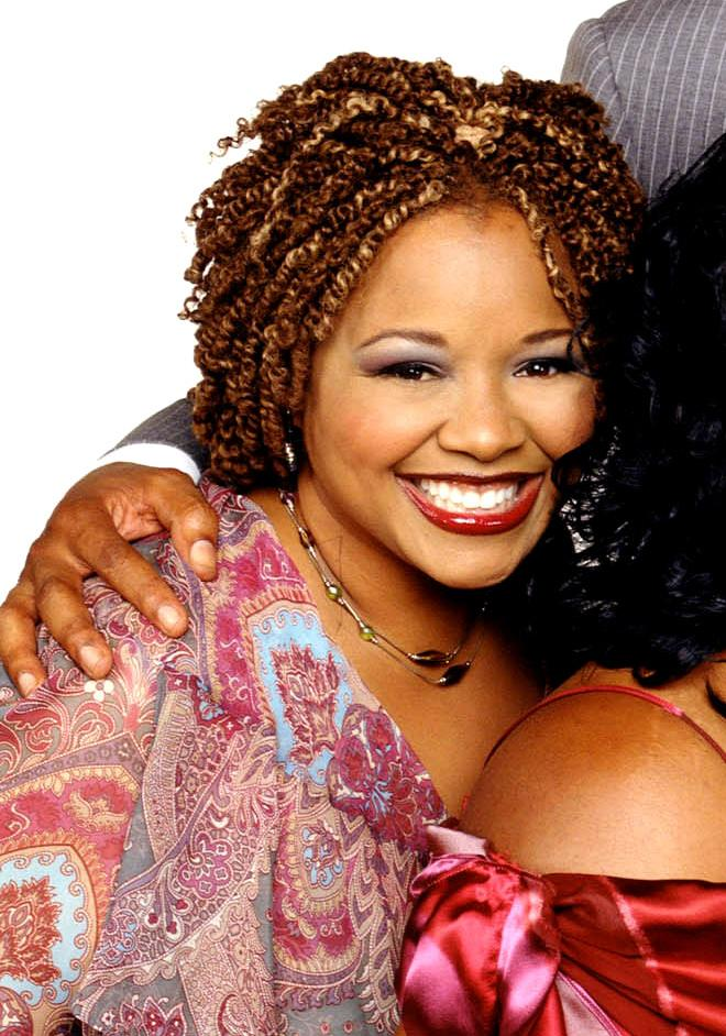 """Moesha"" co-star <a href=""http://tv.yahoo.com/news/yvette-wilson-moesha-star-dies-48-144000803.html"">Yvette Wilson</a> passed away on June 14 at the age of 48 after a long battle with cervical cancer. Wilson played Andell Wilkerson for five seasons on UPN's ""Moesha,"" and reprised the role on the spinoff ""The Parkers."""