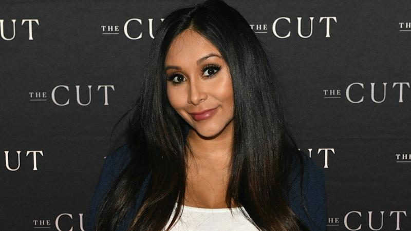 Nicole 'Snooki' Polizzi says she's 'retiring' from 'Jersey Shore'