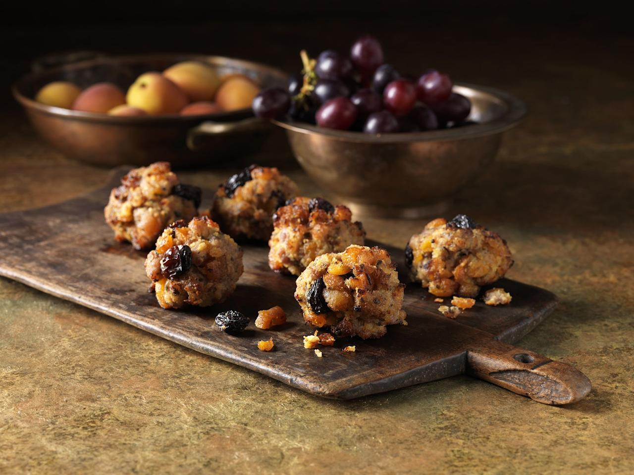 """<p>Here at the Good Housekeeping Institute, <a href=""""https://www.goodhousekeeping.com/uk/christmas/christmas-recipes/a562919/our-best-christmas-stuffing-recipes/"""" target=""""_blank"""">Christmas stuffing</a> is one of our favourite foods on Christmas day. </p><p>It's a crucial component to a perfectly complete <a href=""""https://www.goodhousekeeping.com/uk/christmas/"""" target=""""_blank"""">Christmas</a> dinner plate, but can shop-bought really beat <a href=""""https://www.goodhousekeeping.com/uk/christmas/christmas-recipes/a558098/maple-pecan-stuffing-cake/"""" target=""""_blank"""">homemade stuffing</a>?</p><p>We always look for stuffing that is juicy and full of flavour, with succulent meat, traditionally seasoned with an assortment of sage, thyme, rosemary and parsley. </p><p>We aren't picky when it comes to flavours, as long as it's well-balanced. This year we had a great mix of unique flavours such as: fig and stilton, chicken and thyme, whisky and orange, and even one rolled in a pork crackling crumb. With the selection on offer, there is surely something to whet everyone's appetites.<strong><br></strong></p><h2 class=""""body-h2""""><strong>How we test</strong></h2><p>Our panel of 10 taste testers tried 14 different samples from supermarkets and brands, assessing on appearance, aroma, taste and texture to help you find the very best stuffing to go with your roast turkey this Christmas...<br></p><p> </p>"""