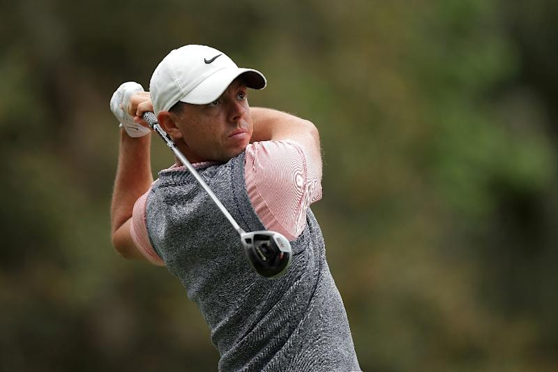 McIlroy to play in Canada before US Open