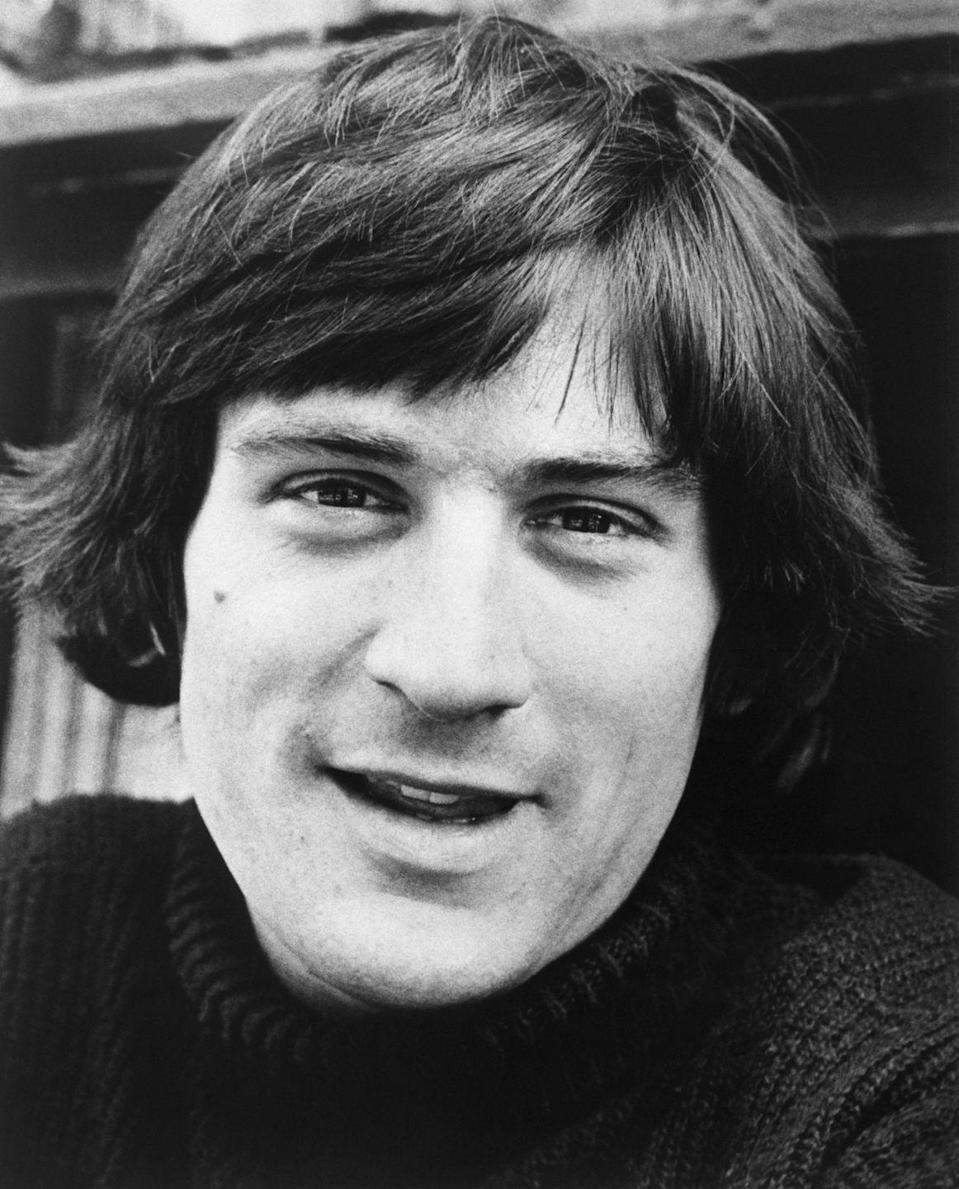 <p>Although Robert De Niro filmed his first movie, <em>The Wedding Party</em>, in 1963 at the age of 20, it wasn't until six years later that the film premiered. By its 1969 premiere, he had already appeared in several other productions. The Academy Award-winning actor's career really took off after his 1973 film <em>Mean Streets</em>. </p>