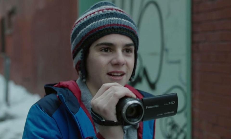 <p>Jack Dylan Grazer will be back once again as Eddie in<em> It: Chapter 2</em> but will also be seen in <em>Shazam!</em> as Billy Batson's foster brother Freddy as well as playing the younger version of Timothee Chalamet's character Nic in<em> Beautiful Boy</em>. </p>