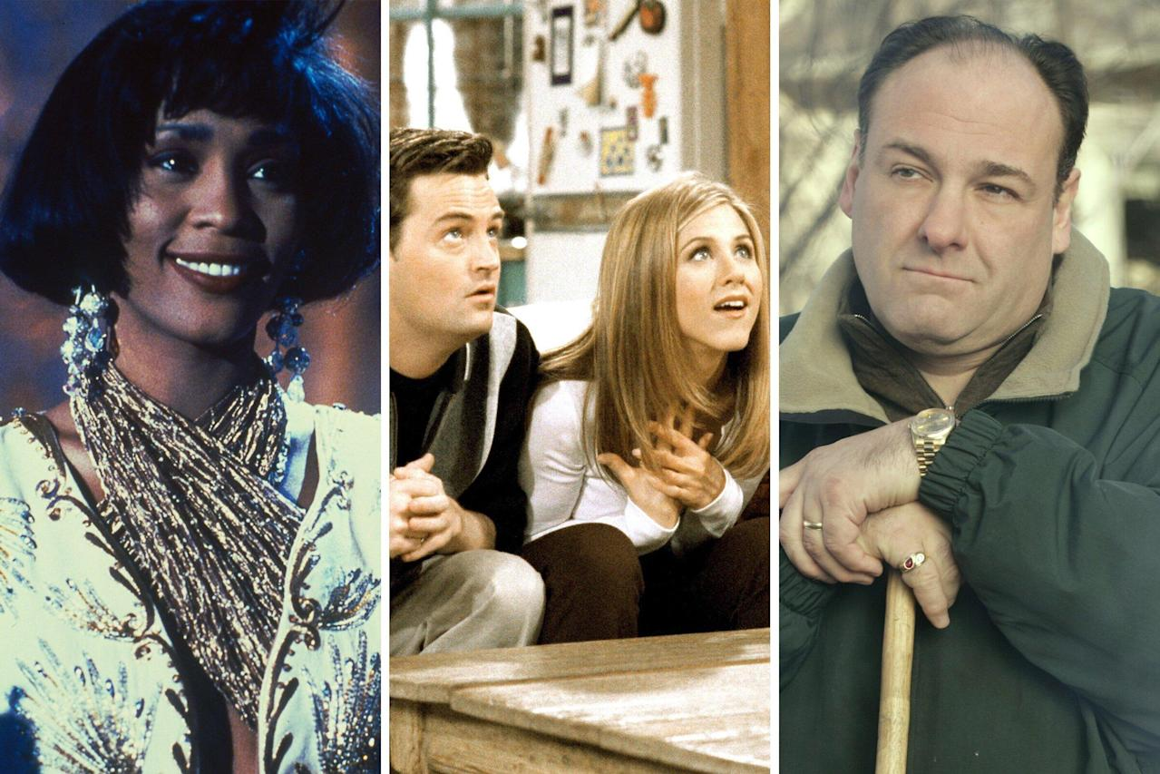 HBO Max Has a Lot of Classic Content. Here Are the Shows and Movies to Watch First