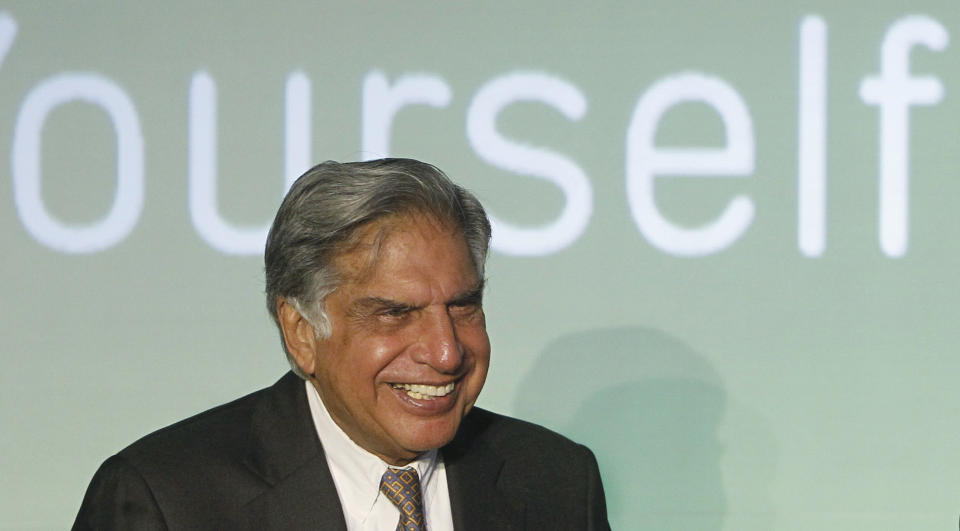 "Ratan Tata and his brother then lived with their grandmother Navajbai Tata, with whom he shares close affinity. The industrialist said that the values in him were instilled by his grandmother only and even now, he leads his life with those values. ""Our grandmother taught us to retain dignity at all costs, a value that's stayed with me until today,"" he said."
