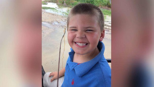 PHOTO: Colton Williams was killed in a hunting accident on Nov. 28, 2019. His organs were used to save three lives, his family said. (Courtesy Vince Furtick)