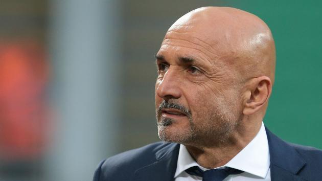 <p>Inter not inferior to Roma and Lazio, Spalletti insists</p>