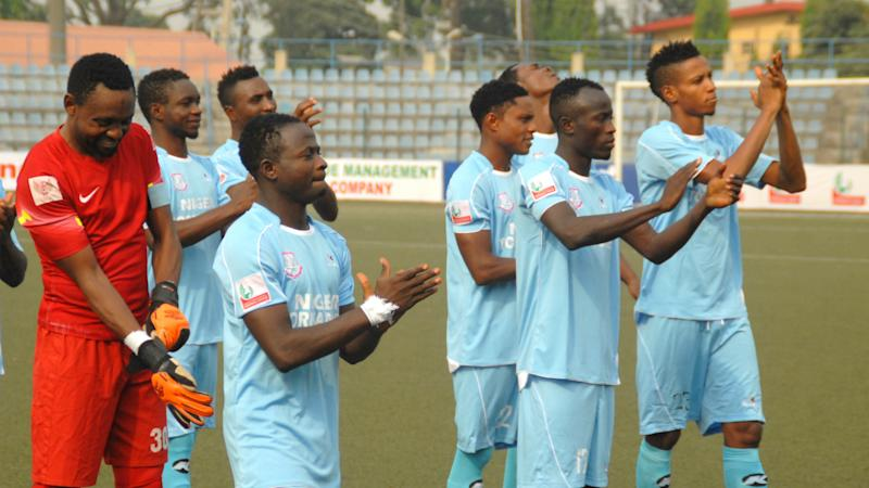 Federation Cup: Niger Tornadoes defender Ogbonnaya 'unhappy' with venue for final