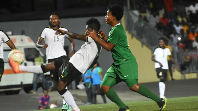 WAFU Women's Cup: Ghana 0-0 Nigeria (2-4 pens): Super Falcons win to set final date with Cote d'Ivoire