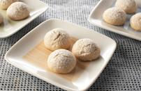"<p>If you haven't heard of pfeffernüsse cookies, then it's time to try this recipe. Not only are they one of <a href=""https://www.thedailymeal.com/cook/iconic-state-desserts-gallery?referrer=yahoo&category=beauty_food&include_utm=1&utm_medium=referral&utm_source=yahoo&utm_campaign=feed"" rel=""nofollow noopener"" target=""_blank"" data-ylk=""slk:the most iconic desserts in the U.S."" class=""link rapid-noclick-resp"">the most iconic desserts in the U.S.</a>, but they also happen to be perfect for the holidays.</p> <p><a href=""https://www.thedailymeal.com/best-recipes/german-peppernut-cookies?referrer=yahoo&category=beauty_food&include_utm=1&utm_medium=referral&utm_source=yahoo&utm_campaign=feed"" rel=""nofollow noopener"" target=""_blank"" data-ylk=""slk:For the Pfeffernüsse German Cookies recipe, click here."" class=""link rapid-noclick-resp"">For the Pfeffernüsse German Cookies recipe, click here.</a></p>"