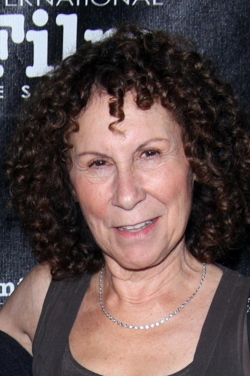 Rhea Perlman at the SBIFF's Kirk Douglas Award For Excellence In Film in 2011